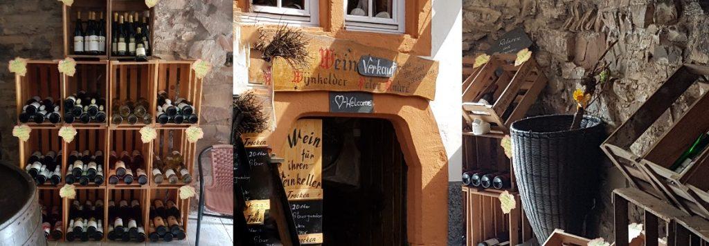 Weinhaus Peter Andre